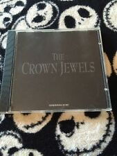 Prince-The Crown Jewels Super Rare 16 Track UK Promo CD Hits NM