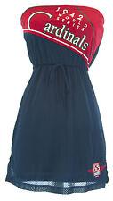 Cooperstown Cardinals Cheerleading Dress Top/Skirt XL