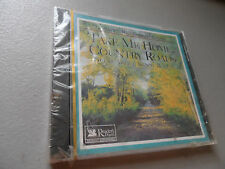 Take Me Home, Country Roads - Kenny Rogers music CD NEW!