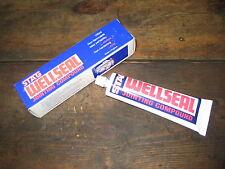 Wellseal Jointing Compound - The Best for Older Engines - Gasket Sealer