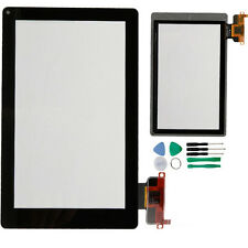 "Amazon Kindle Fire 7"" Touch Glass Screen Parts Repair + 8 Tools"