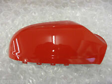 Vauxhall Astra H O/S 79U 547 Flame Red Drivers Painted Door Wing Mirror Cover