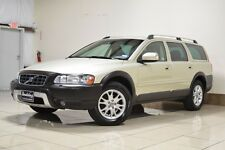 Volvo: XC70 CROSSCOUNTRY