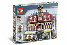 NEW Lego Modular Building 10182 Cafe Corner * SEALED *Ships World Wide