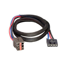 Prodigy P2 P3 Tekonsha Brake Control Wiring Harness Fits Most Ford Trucks