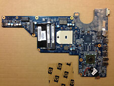 NEW HP Pavilion G7-1000 G4-1000 G6-1000 AMD Motherboard 649948-001 731744-001