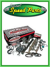 BBC Chevy 454 Stage 1 Hi-Perf. Engine Rebuild  Kit Camshaft Pistons lifters