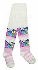 Baby Girl Boy Toddler Kid Cotton Tights 0-12-24 months 1-3-4-6-7-9-10-12 years