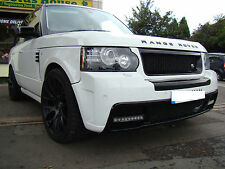 Range Rover Vogue L322 Meduza RS Front Bumper Body Kit 2009 Facelift Onwards