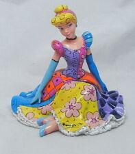 Original Disney enesco Showcase Britto Cinderella 4030818