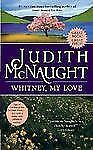 Whitney, My Love, Judith McNaught, 1416530711, Book, Acceptable