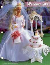 NEW WEDDING CAKE PC DESIGN FOR FASHION DOLL