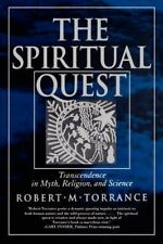 The Spiritual Quest: Transcendence  in Myth, Religion, and Science-ExLibrary