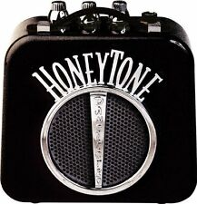 Danelectro Honeytone N-10 Guitar Mini Amp, Black, New, Free Shipping