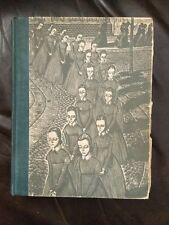 Jane Eyre by Charlotte Bronte w/Engravings by Fritz Eichenberg Random House 1943
