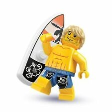 LEGO® Collectable Figures™ Series 2 - Surfer Dude