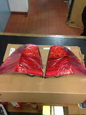 BMW E91 LCI REAR LIGHT TOURING ESTATE 3 SERIES CLUSTER KIT WITH LED INDICATORS