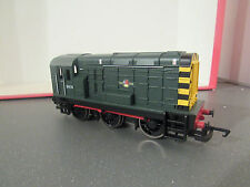 hornby ex r1126 set 08 0-6-0 diesel engine shunter no d4174 dcc fitted