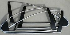 WINDOW BEZEL TRIM COVER WEATHER SEAL STRIP CHRYSLER 300M LHS CONCORDE