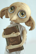 Dobby from Harry Potter, House Elf, OOAK Art Doll