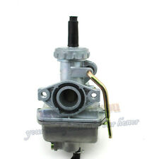 16mm Carb PZ16 Carburetor For 50cc 70cc 90cc 110cc ATV Quad GoKart Pit Dirt Bike