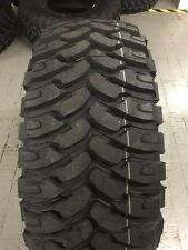 4 NEW 35 12.50 20 Artum A3000 MT TIRES 35 12.50 20 R20 35125020 10 Ply Mud