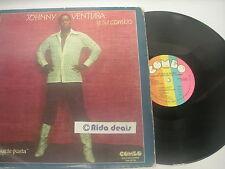 Johnny Ventura y su combo/ Lo que te gusta (VG)
