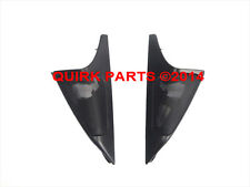 2009-2013 Subaru Forester Tweeter Left & RIght-Hand Side Covers