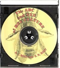 The ABC and XYZ of BEE CULTURE A. I. Root on CD