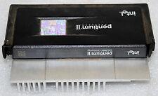 SL2U3 INTEL PENTIUM II MMX 350MHz P2-350 PII-350/512K 100MHz SLOT 1 CPU HEATSINK