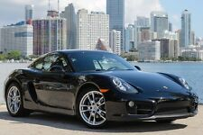 Porsche : Cayman Base