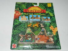1994 Disney The Lion King Mini Pride Rock Playset Polly Pocket