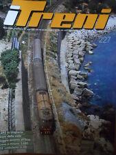 I Treni 227 - Viaggio accanto all' ETNA - Treni soda di San Vincenzo [TR.29]