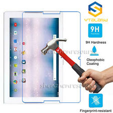 """Premium Tempered Glass Film Screen Protector For Acer Iconia One 10 B3-A30 10.1"""""""