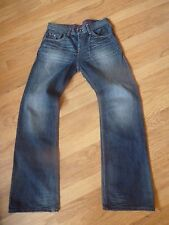 mens TOMMY HILFIGER manhatten jeans - size 30/32 great condition