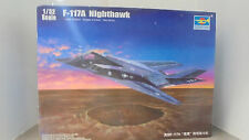 Static Model Trumpeter 1/32 Scale F-117A Nighthawk Unbuilt 536.50mm Long 03219