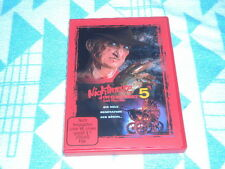 Nightmare on Elm Street 5 - Das Trauma  DVD