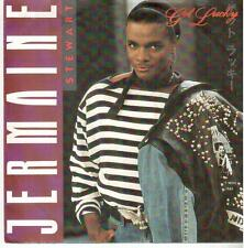 "2556-08  7"" Single: Jermaine Stewart - Get Lucky"