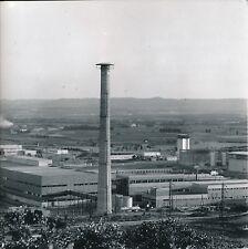 CHUSCLAN c. 1960 - Site Nucléaire de Marcoule Gard - Div 5657