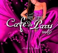 Cafe de Paris St Tropez 9.   2CDs 2014 Slackwax