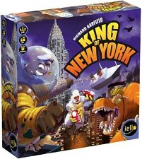 iello: King of New York Board Game (New)