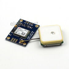 NEO-M8N-001 GPSV3-M8N GPS Module 3-5V with Ublox for Aircraft Controller
