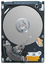Laptop Hard drive 500GB 7200rpm 2.5""