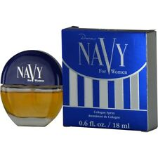 Navy by Dana Cologne Spray .6 oz