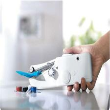 2016 New High Quality Household Travel Mini Handheld Electric Sewing Machine LO