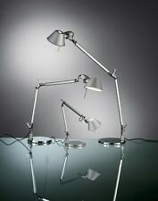Artemide Tolomeo Mini table lamp with base - A005910+A008600