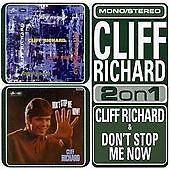 Cliff Richard - Cliff Richard/Don't Stop Me Now (Rare 2 on 1 CD, 2002)