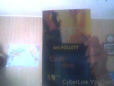 Code zéro de Ken Follett