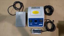 Henry Schein Zahn Z-50 Brushless Electric Lab Handpiece 50,000 RPM Micromotor