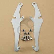 Windshield Windscreen Bracket Mounting Kits Für Harley HD Sportster XL883 1200